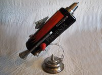 Graham Shaw Phoenix Robot ART LOGIC