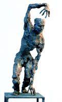 John Woffinden Nuckloo Babair ART LOGIC