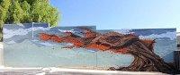 Farrant Street Tree Mural