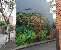 Surry Hills Mural