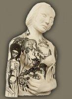 Bill Cook,  Mnemosyne, ART LOGIC