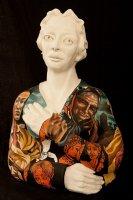 Bill Cook,   The Embrace, ART LOGIC