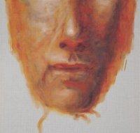 Cynthia Schwertsik You Are Burning ART LOGIC