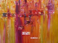 Grace Delaney Autumn Colours ART LOGIC