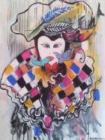 Carnivale, Jude S, ART LOGIC