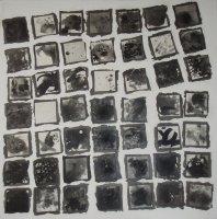Karen Hammat Traces ART LOGIC