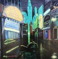 Matt Sheehy, 3am After the Rain , ART LOGIC