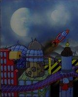 Michael Dyson 2012 ART LOGIC