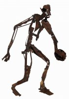 Roland Weight Footy Player ART LOGIC