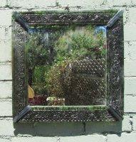 Stephen Skillitzi Mirror To Outside ARTLOGIC