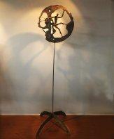 Tim Thomson Man in a Ring ART LOGIC