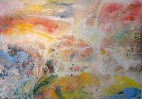Timothy Hodge A Kingdom in the Sky ART LOGIC