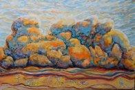 Philip David, Devils Marbles, ART LOGIC