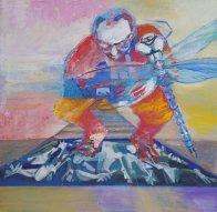 Roland W, Bronowski, Art Logic