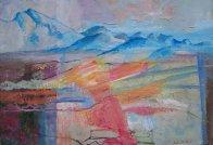 Roland Weight, Temporal Landscape, ART LOGIC