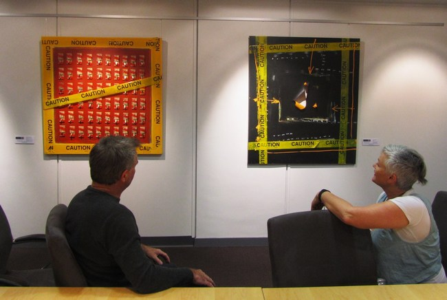 Exhibition Booth Hire Adelaide : Art rental exhibitions logic